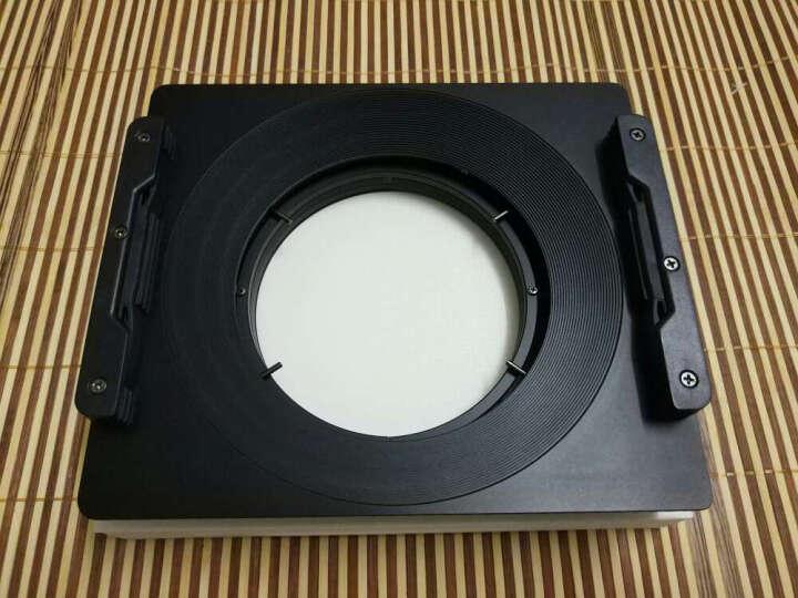 耐司(NiSi) 150系统支架(用于蔡司15 2.8/T*) 滤镜支架  150mm方形插片系统 兼容铂锐 海泰lee辛格锐 晒单图