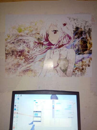 宅萌玩具 动漫海报墙纸壁画贴画 大海报 二次元 周边道具 罪恶王冠 晒单图
