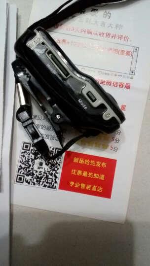 摄徒 MD89S摄像机高清录像机无线摄像头航拍运动DV便携袖珍小型儿童数码相机 5小时录像 +32G内存卡 晒单图