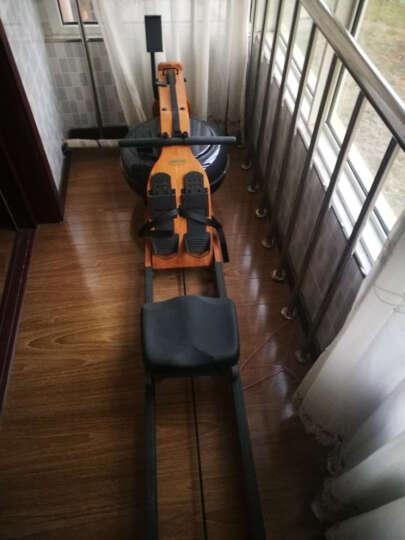 mobifitness莫比划船机水阻 家用智能APP划船器商用 健身器材运动器材 纸牌屋 晒单图