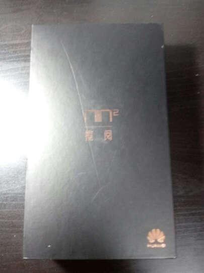 华为(HUAWEI)M2 8.0英寸平板电脑(八核 海思麒麟930 3G/64G LTE)香槟金 晒单图