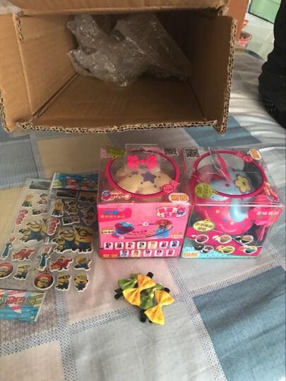 挺逗 蛋糕娃娃公主会变形洋娃娃香甜食物味道芭比娃娃女孩创意玩具儿童 D款-玛雅(柠檬味) 晒单图