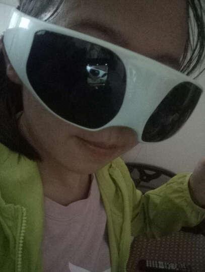 凯尊眼部按摩器 智能护眼仪 无线眼保仪按摩眼罩 晒单图
