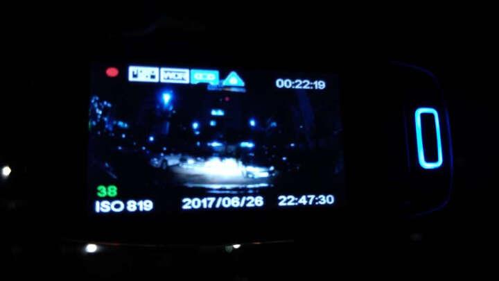 飞利浦(PHILIPS)360°全景行车记录仪ADR920 前后双录无死角 车内监控兼护隐私 晒单图