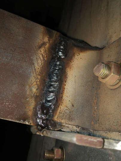 【工地明星3年质保】松勒双电压电焊机220v 380v两用ZX7-315/250手提式工业焊机 250S 旗舰款双电压 套一 晒单图