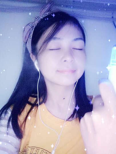 韩国JOYJULY久妮喷脸器补水仪便携式充电宝纳米喷雾器美容仪器家用脸部冷喷加湿器蒸脸器补水仪器 浪漫紫 晒单图