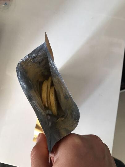 橘源堂冻干柠檬片 蜂蜜柠檬茶花草茶养生茶泡水喝的组合茶65g/盒 20g散装柠檬 晒单图