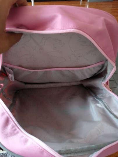 美旅AmericanTourister双肩背包IP联名款 卡通女童儿童书包Jimmy几米漫画可爱大容量 BI0*003粉色 晒单图