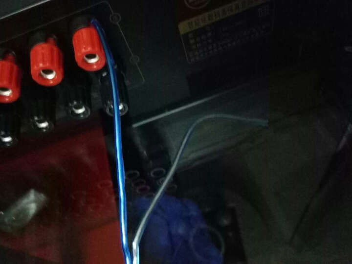 誉恩Y9 家庭影院6.1环绕音响套装 卡拉OK点歌机 发烧级低音炮功放套装 家庭KTV一体机 晒单图