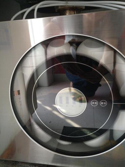 美的(Midea)F1系列滤芯PP棉滤芯 美的F1 PP棉滤芯 家用净水器滤芯  晒单图