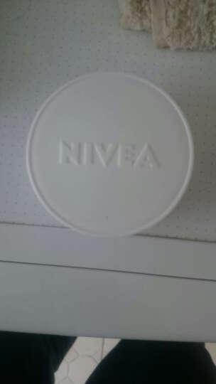 妮维雅(NIVEA)女士晶纯皙白套装(泡沫洁面乳100g+爽肤水200ml+日霜50ml) 晒单图