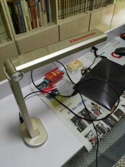 汉王(Hanvon)e1190高拍仪扫描仪1000万像素A3幅面 晒单图