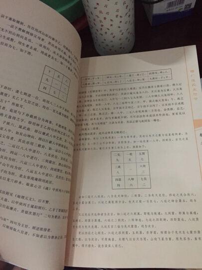 绘图入地眼全书  风水 堪舆 故宫藏本 术数丛刊 晒单图