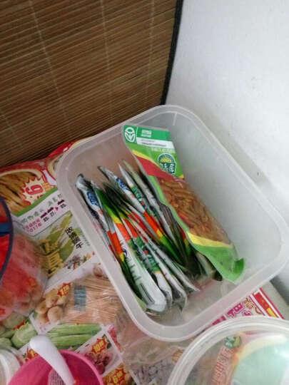 吉香居下饭菜泡菜/腌菜/榨菜/咸菜/酱菜 多口味 木耳香菜180g 晒单图