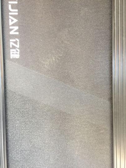 亿健YIJIAN跑步机家用JD2688智能彩屏wifi上网 晒单图