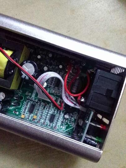 索尔TM-1500W 12V转220V逆变器 大功率USB接口 家用/车载两用电源变压器 晒单图