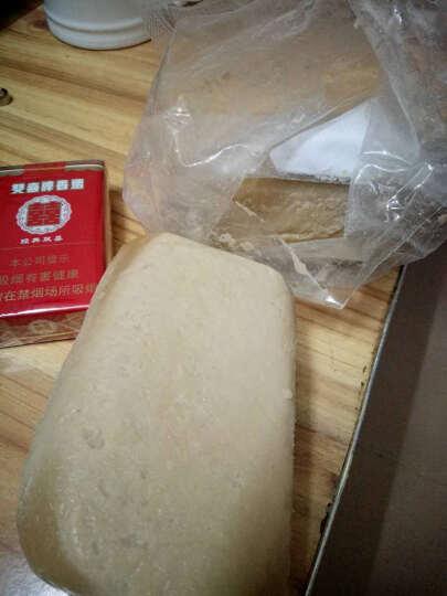 林格豪 贵州铜仁土特产米豆腐粑粑 灰碱粑凉米粉 350g/个 20个 晒单图