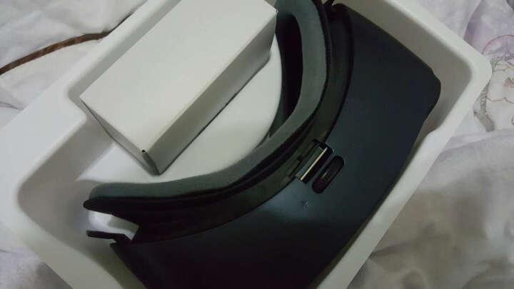 三星Gear VR 眼镜 4代 Oculus 智能虚拟现实3D头盔 原装VR眼镜 Gear VR 4代国行标配 晒单图