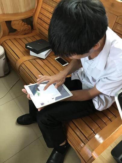 步步高家教机S2 香槟金 32G 小学初高中同步扫描笔 9.7英寸Retina视网膜屏 学生平板电脑 学习机 晒单图