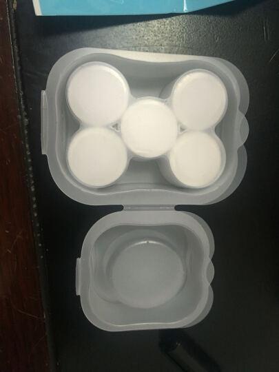 雪肌精 SEKKISEI 馨白按摩面膜 150g(滋润 保湿补水 水洗面膜) 晒单图