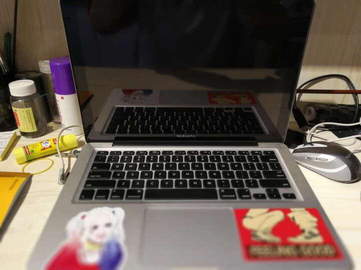 龙珠悟空拉杆箱子行李箱旅行箱贴纸男女个性笔记本电脑死飞滑板吉他冰箱机车贴画单张496 晒单图