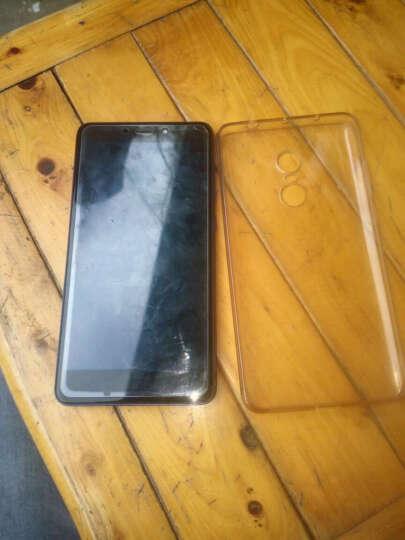 小米 红米Note4 全网通版 4GB+64GB 幽蓝 移动联通电信4G手机 双卡双待 晒单图