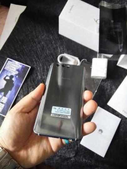 荣耀9 全网通 标配版 4GB+64GB 海鸥灰 移动联通电信4G手机 双卡双待 晒单图