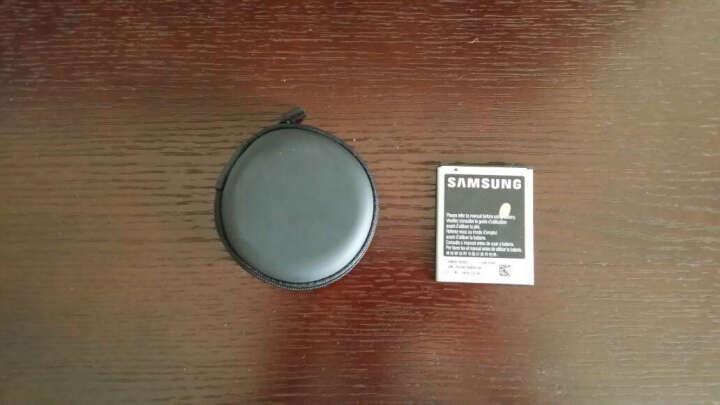 三星(SAMSUNG)W999原装正品电池 GT-S7530E手机电板 大容量 晒单图