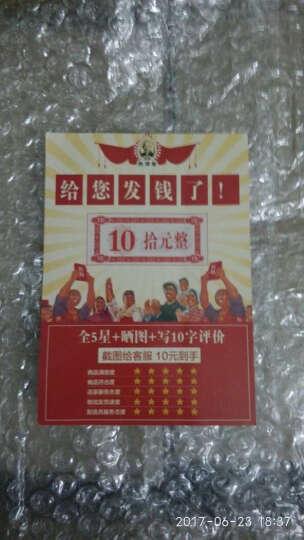 太极藿香正气口服液5支  理气和中夏伤暑湿呕吐腹泻 10盒 晒单图