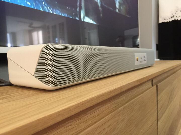 索尼(SONY)HT-MT500 迷你回音壁 支持沙发模式 3D环绕声 NFC无线蓝牙 电视音响 家庭影院 音箱 音响 回音壁 晒单图