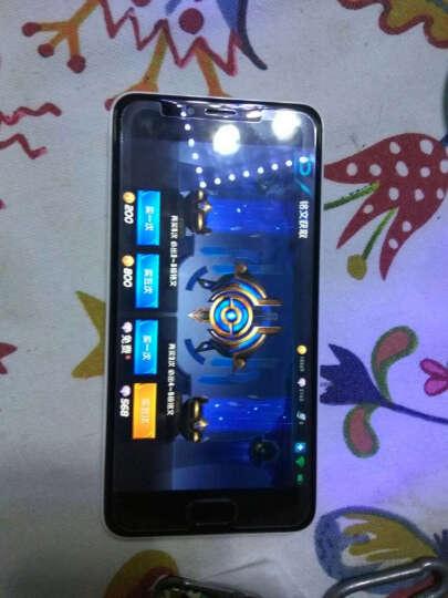【二手99新】魅族 魅蓝5 手机 冰河白 全网通(3G+32G) 晒单图