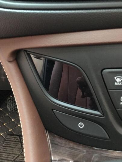 代安 昂科威导航膜 17-18款昂科威仪表盘膜保护膜 别克昂科威钢化膜显示屏贴膜 昂科威专用汽车配件 昂科威空调按键膜一对装-自己贴建议拍俩备用 晒单图