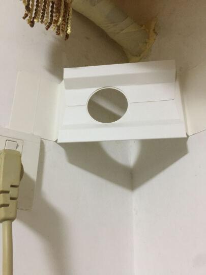 小蚁(YI)1080P智能摄像机2代标准版 高清家用无线WiFi摄像头  智能家居 安防监控摄像头看家看店  晒单图