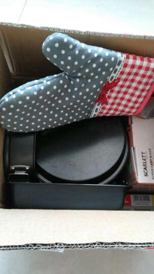 拜格BAYCO 烘焙套装17件套全家福系列大套装饼干蛋糕披萨蛋挞烘焙大满贯工具套装BHPTZ020 晒单图