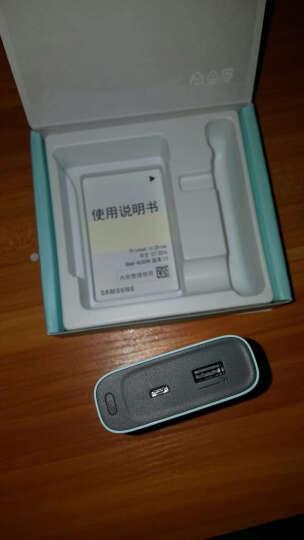 三星(SAMSUNG)三星充电宝/移动电源 5100毫安手机充电宝(水壶系列)粉色 通用安卓手机 晒单图