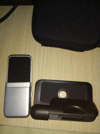 SAMSON 山逊GO MIC usb电容麦克风全民k歌手机麦克风电脑话筒唱吧会议录音采访 晒单图