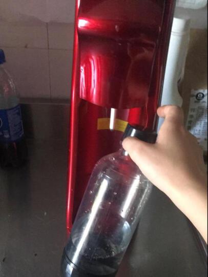 纳丽雅 气泡水机苏打水机 汽水机商用饮料机 原装气瓶1个(2件起发) 晒单图