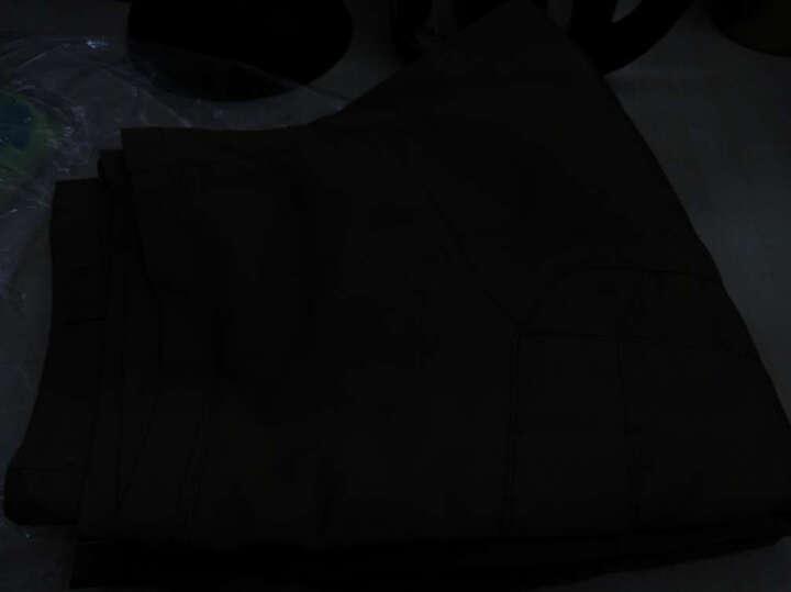 VIPERADE 蝰蛇 岩层 战术裤男款工装裤多袋裤打击者长裤 裤子作战裤运动休闲军迷 短裤/卡其色 32/M 晒单图