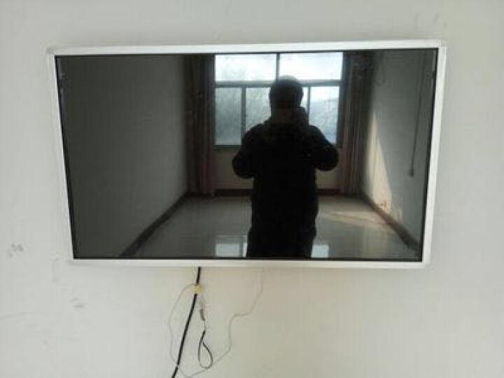 森克 多媒体教学一体机 壁挂式幼儿园电子白板 触摸屏视频会议平板电视电脑触控查询机 标配J1900/4G/64G固态 32英寸 晒单图