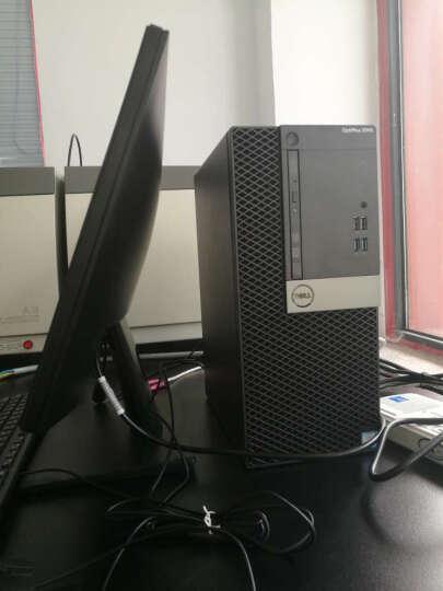 戴尔(DELL)OptiPlex7040MT商用台式电脑主机(i7-6700 8G 1T 2G独显 DVDRW Win OS 3年上门) 晒单图