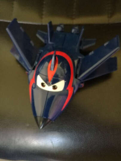 奥迪双钻(AULDEY) 奥迪双钻超级飞侠玩具套装全套玩具大号变形机器人乐迪第三季 大号变形机器人-新款4款 晒单图