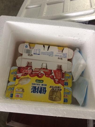 光明 酸奶 健能风味发酵乳原味100g*24杯 五种益生菌 低温酸奶 #健能金盾,五菌倍护全家人 红枣味32杯 晒单图