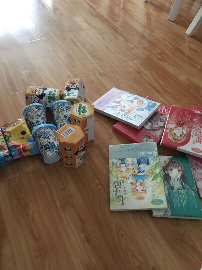 小小姐首创果味杂志书 11 樱花紫苏号(升级版 随书附赠:四张唯美明信片) 晒单图