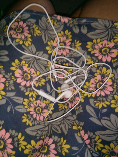 vivo 原装耳机线控手机耳机X7 X5 X6 Y67 Y51 Y27X3通用 VIVO 新款耳机 晒单图