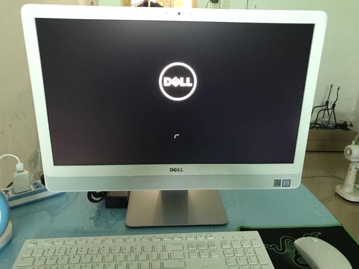 戴尔(DELL)XPS AIO 7760 27英寸触摸屏一体机电脑(i7-7700 16G 512GSSD RX570 8G UHD屏 无线键鼠) 晒单图