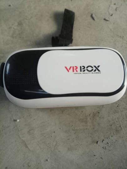 斯尔格 暴风影音魔镜3代谷歌vr box智能头盔手机3d立体影院头戴式虚拟现实眼镜创意配件 魔镜 晒单图