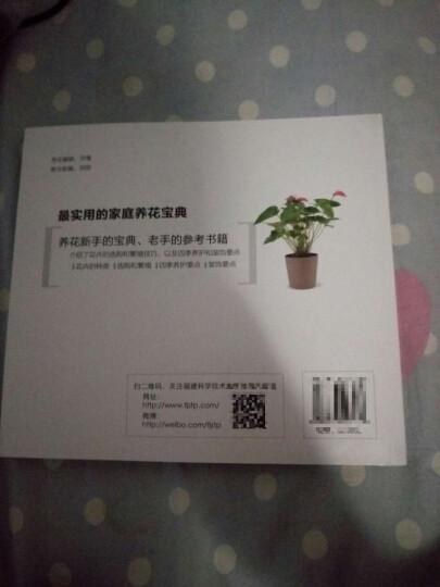 最实用的家庭养花宝典 晒单图