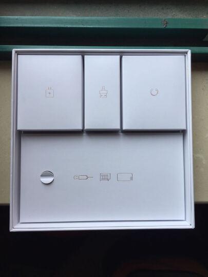金立 S10 四摄拍照 暗夜黑 6GB+64GB版 全网通4G手机 双卡双待 晒单图