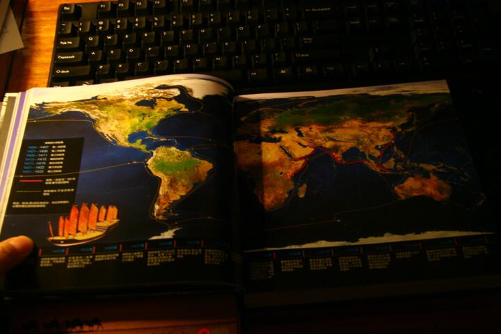 镜头下的航海史诗 晒单图