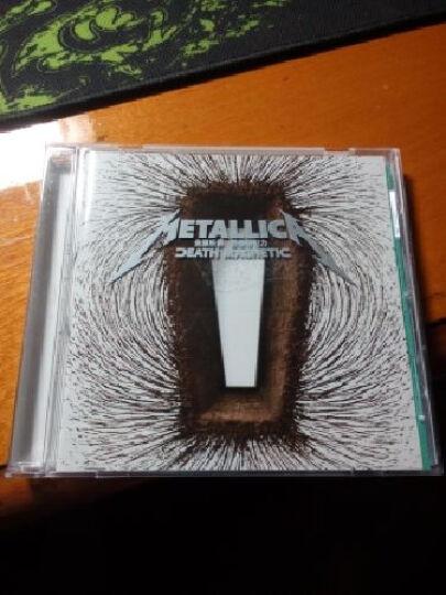 金属乐队:致命吸引力(CD) 晒单图